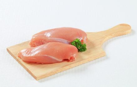 Lemon chicken thumbnail image